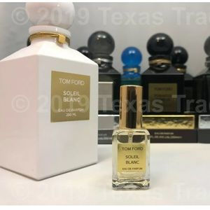 Tom Ford Soleil Blanc 15mL Travel Sample Spray